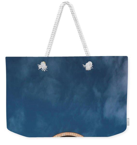 Personification Weekender Tote Bag