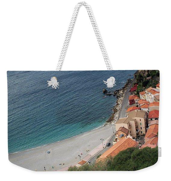 Perspectives Weekender Tote Bag