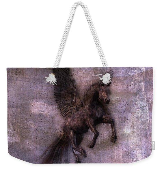Phantom  Weekender Tote Bag