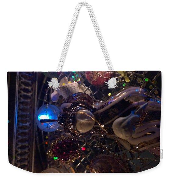 Pic 3 Weekender Tote Bag