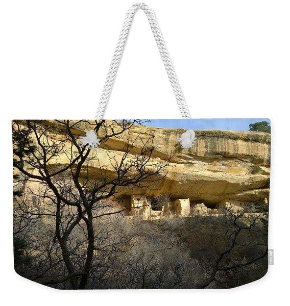 Pic 5 Weekender Tote Bag