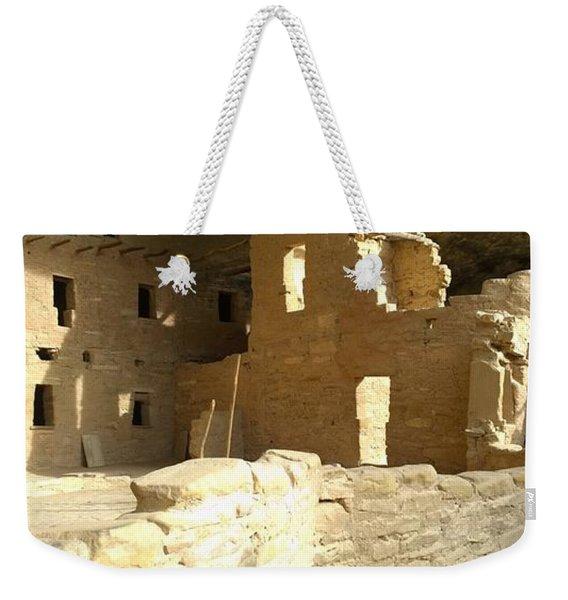 Pic 6 Weekender Tote Bag