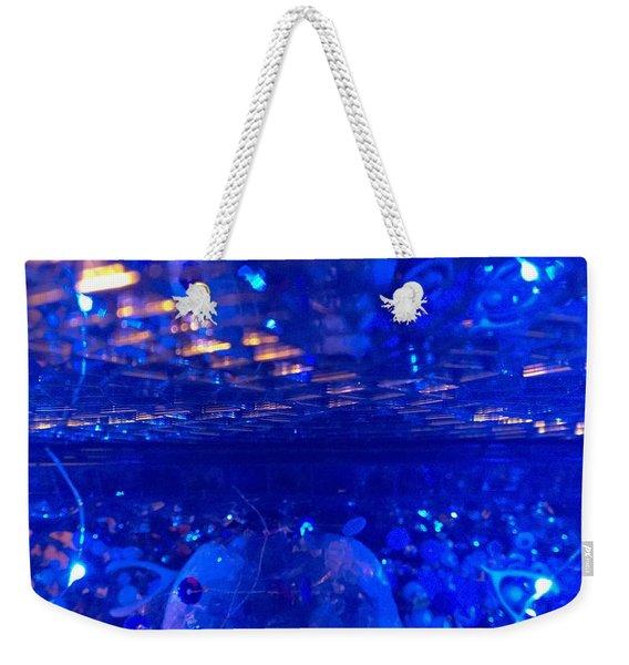 Pic 8 Weekender Tote Bag