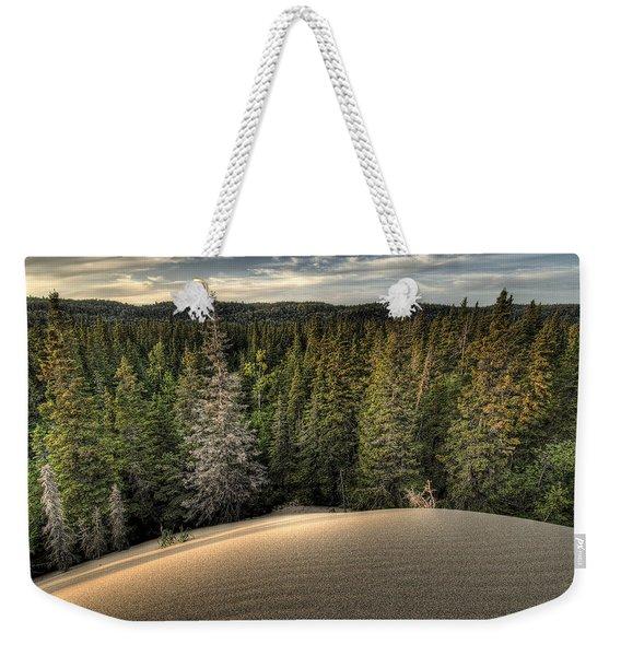 Pic Dunes   Weekender Tote Bag
