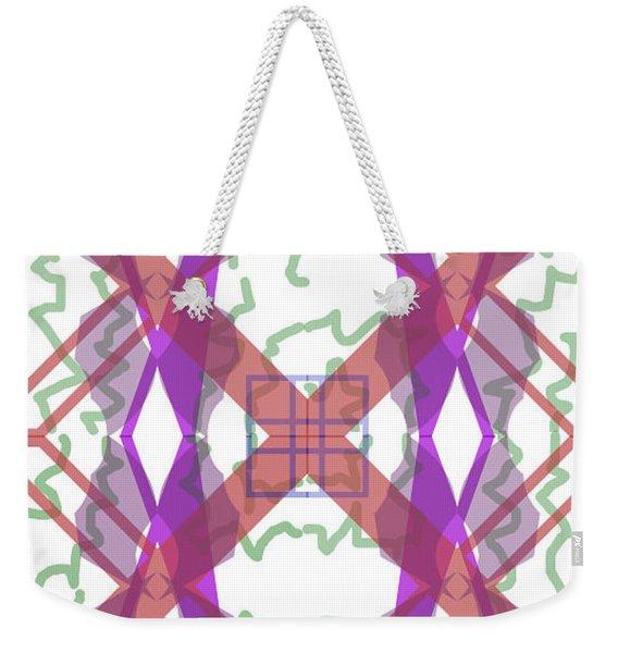 Pic2_coll2_14022018 Weekender Tote Bag