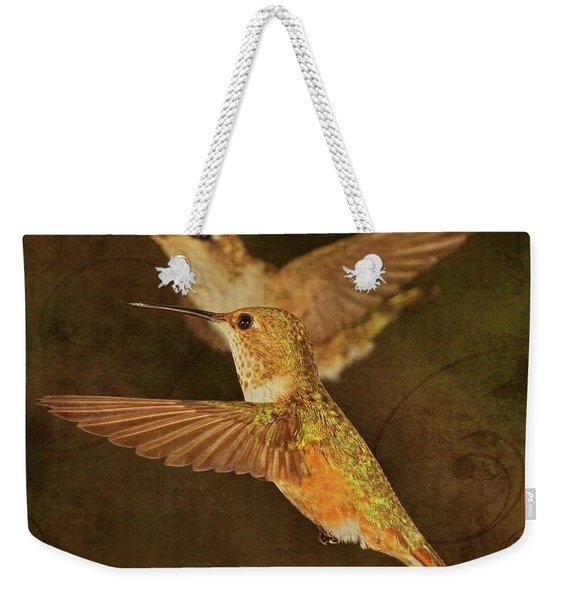 Pick A Pair Weekender Tote Bag