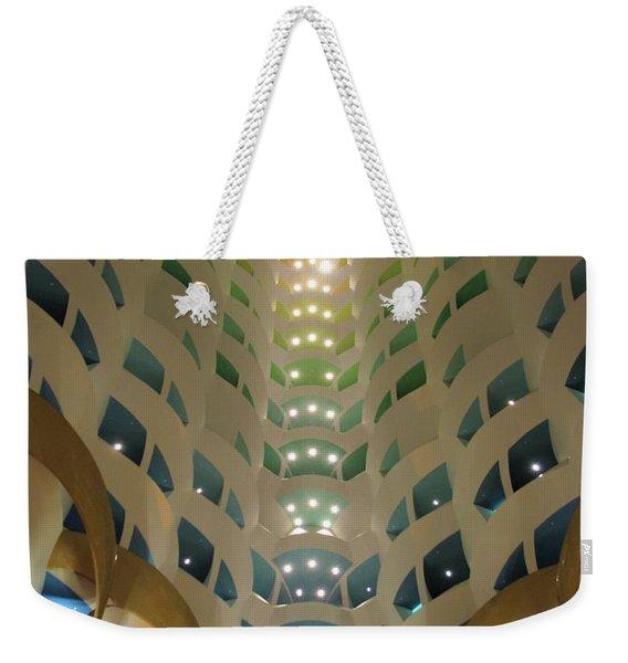 Pick Your Floor/color Weekender Tote Bag