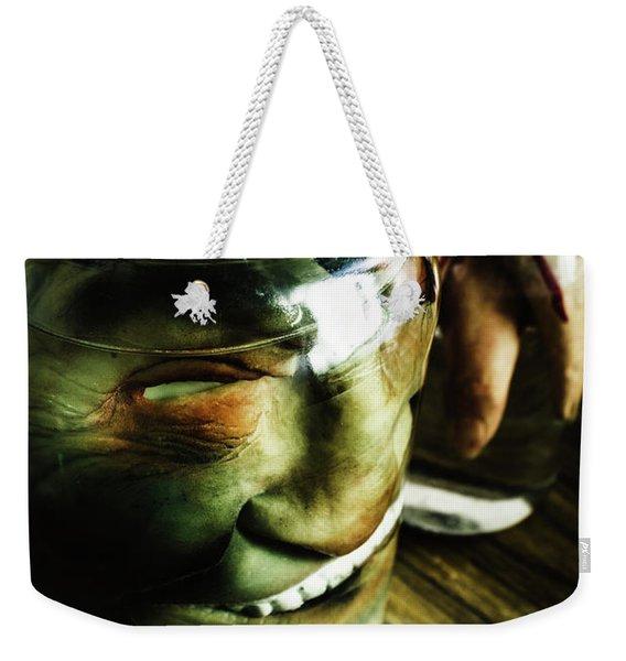 Pickled Monsters Weekender Tote Bag
