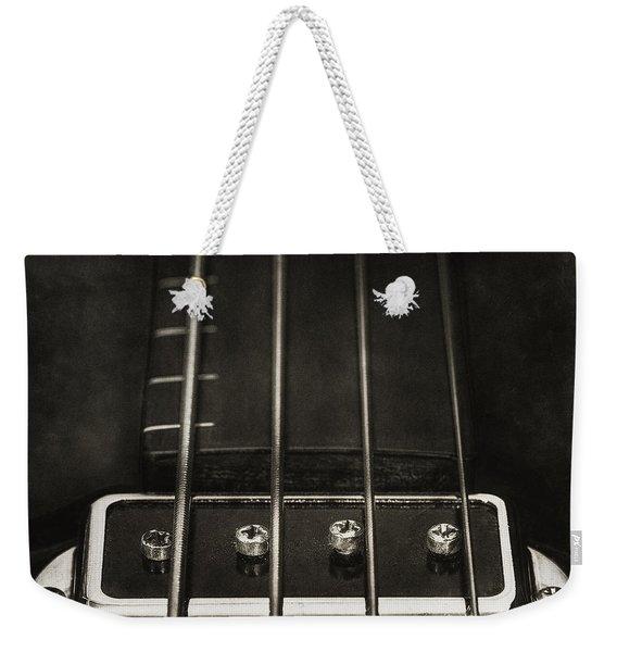 Pickup Lines Weekender Tote Bag