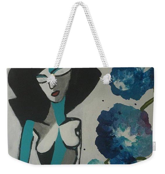 Pineda Weekender Tote Bag
