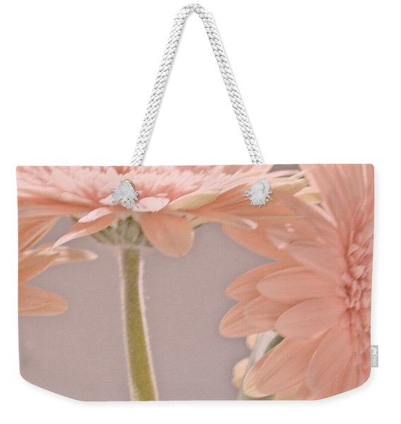 Pink Dreams Weekender Tote Bag