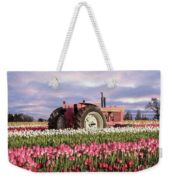 Pinky Jd Weekender Tote Bag