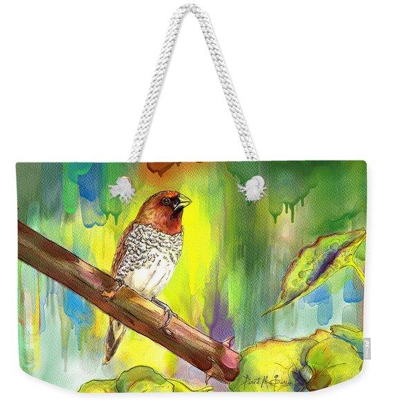 Pinzon Canella Weekender Tote Bag