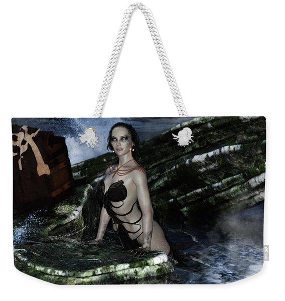 Pirate Treasue Weekender Tote Bag
