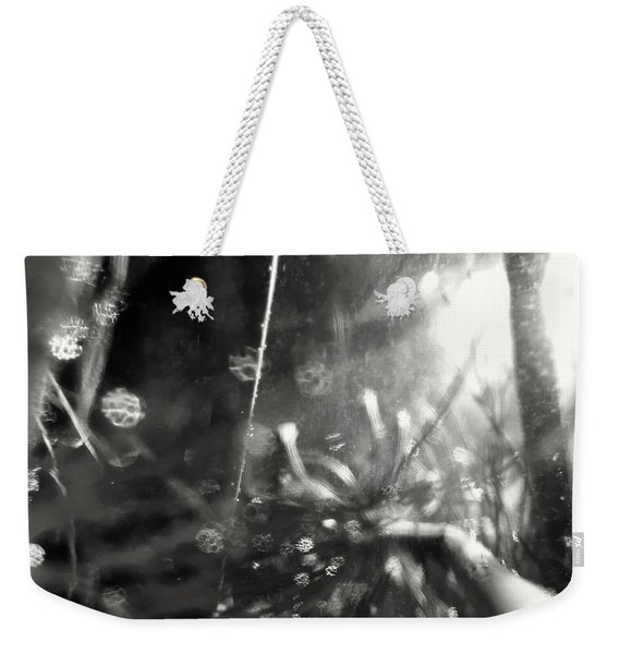 Pirateship Wreck Weekender Tote Bag