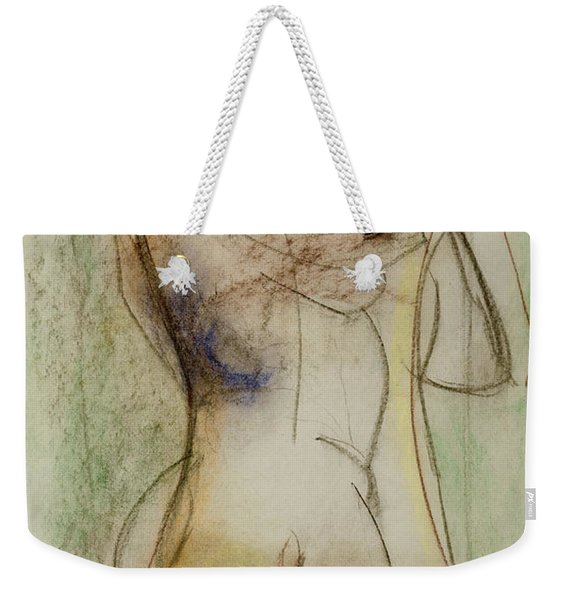 Placid Weekender Tote Bag