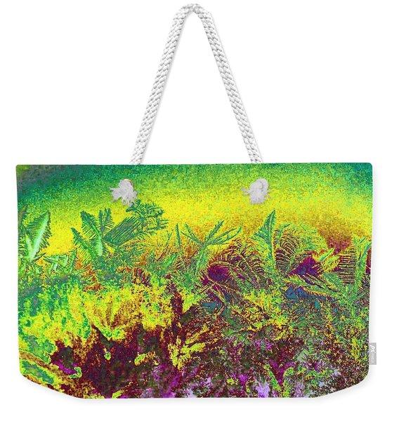 Plantation Weekender Tote Bag