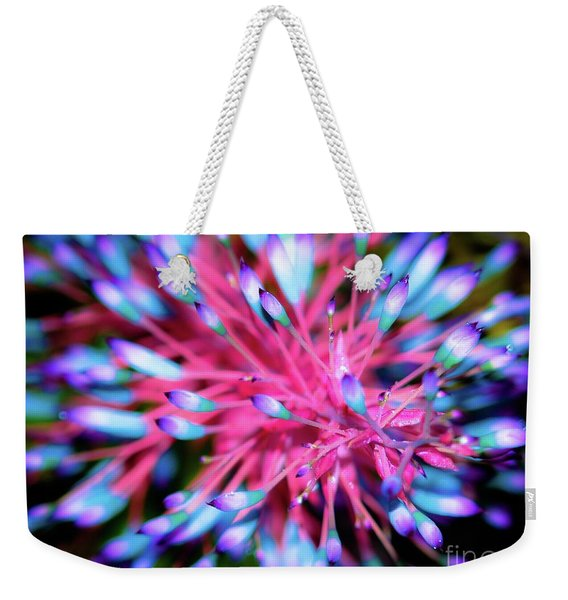 Plants And Flowers In Hawaii 963 Weekender Tote Bag