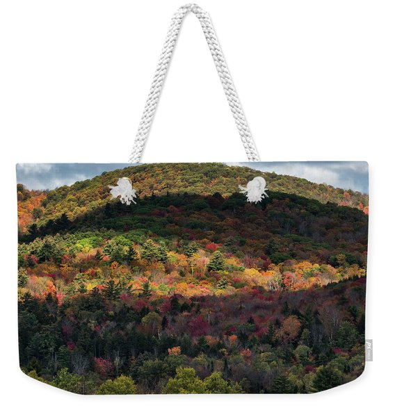 Play Of Light And Shadows. Weekender Tote Bag