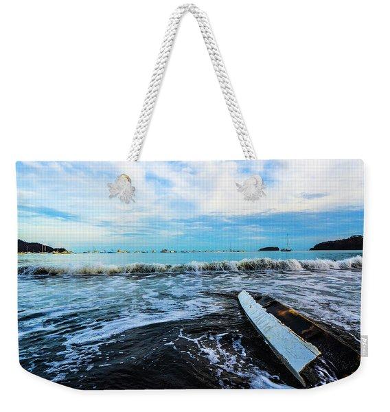 Playa 2 Weekender Tote Bag