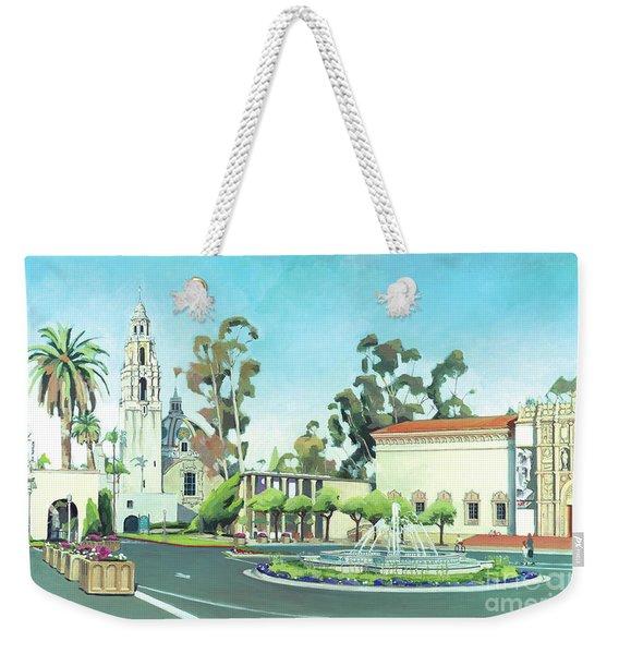 Culture's Finest Weekender Tote Bag