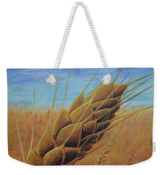 Plentiful Harvest Weekender Tote Bag
