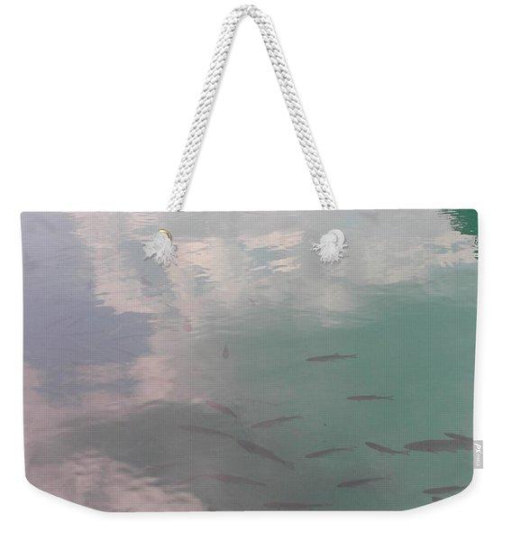 Plitvicelake Weekender Tote Bag