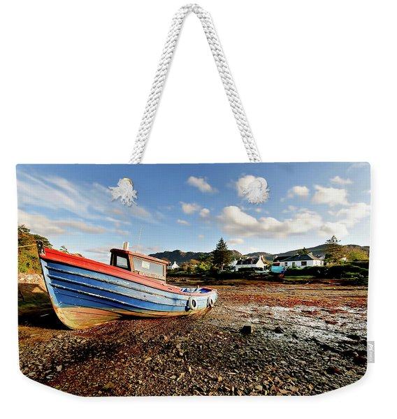 Plockton Weekender Tote Bag