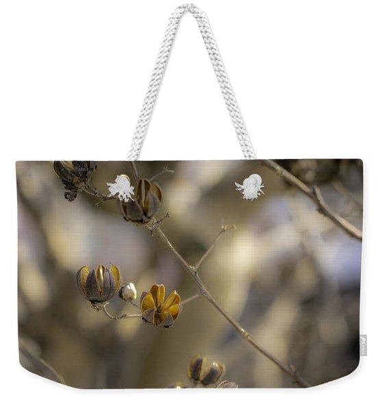 Pods Weekender Tote Bag
