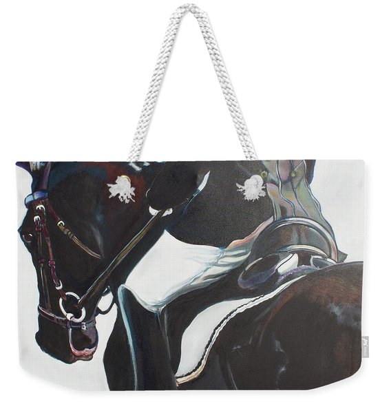 Polish And Shine Weekender Tote Bag