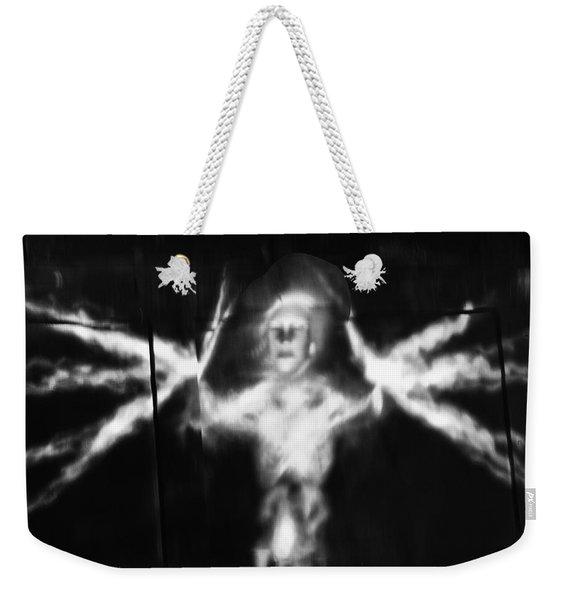 Poltergeist Weekender Tote Bag