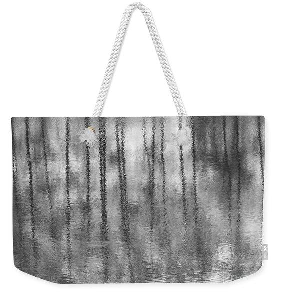 Pondpoland Weekender Tote Bag