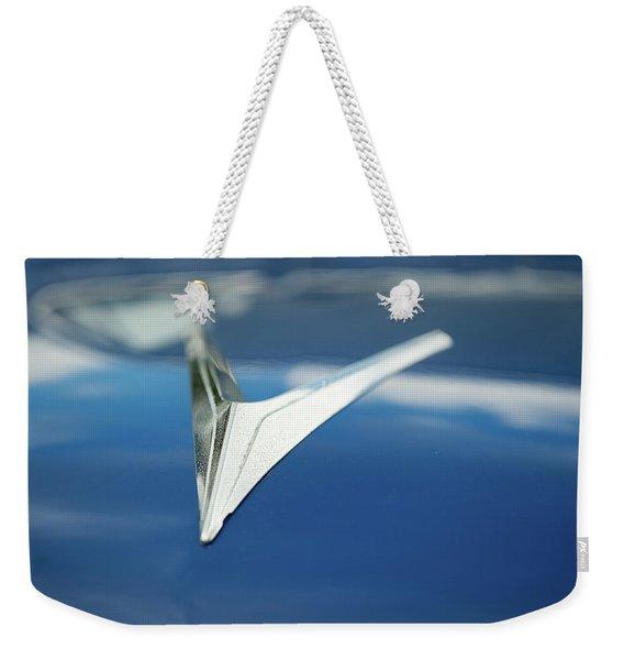 Popular II Weekender Tote Bag
