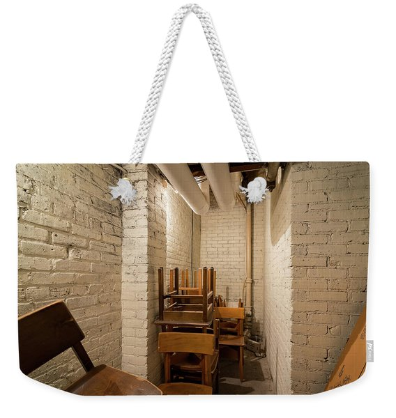 Port Washington High School 15 Weekender Tote Bag