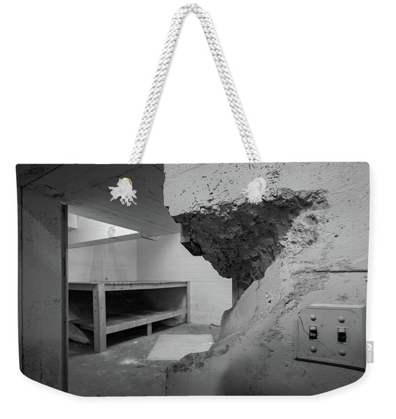Port Washington High School 18 Weekender Tote Bag