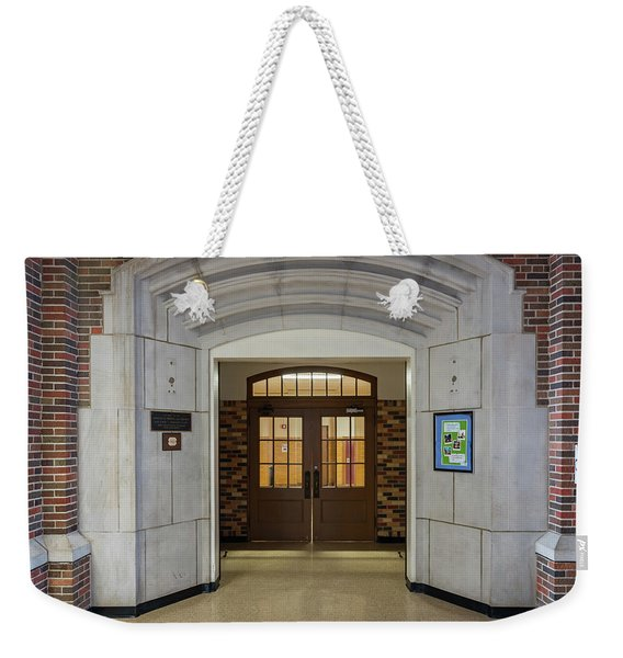 Port Washington High School 29 Weekender Tote Bag
