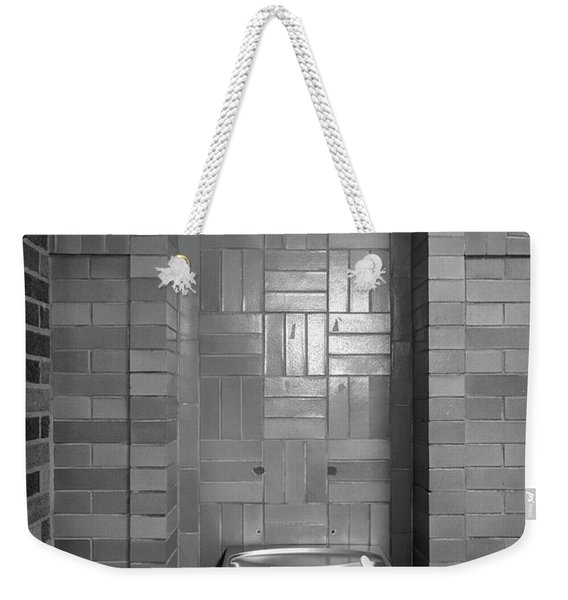 Port Washington High School 41 Weekender Tote Bag