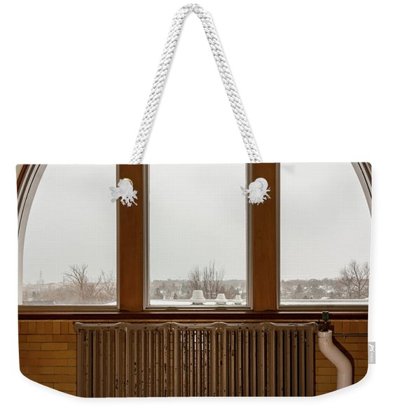 Port Washington High School 42 Weekender Tote Bag