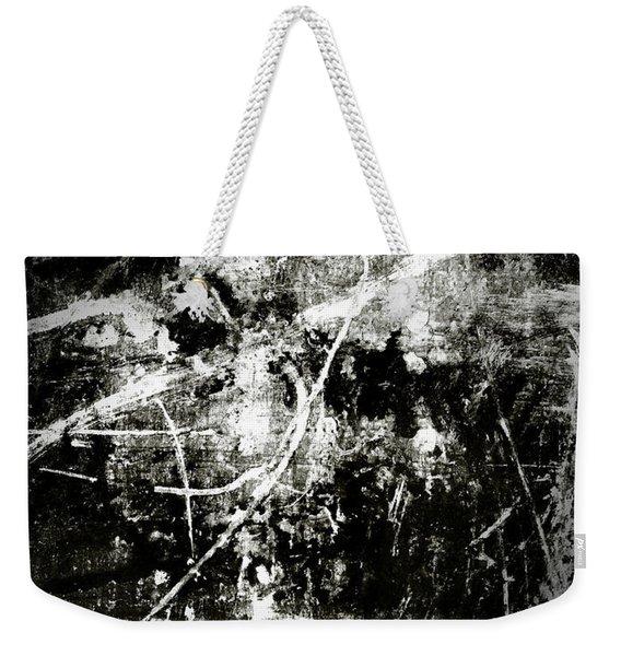 Possessed Weekender Tote Bag
