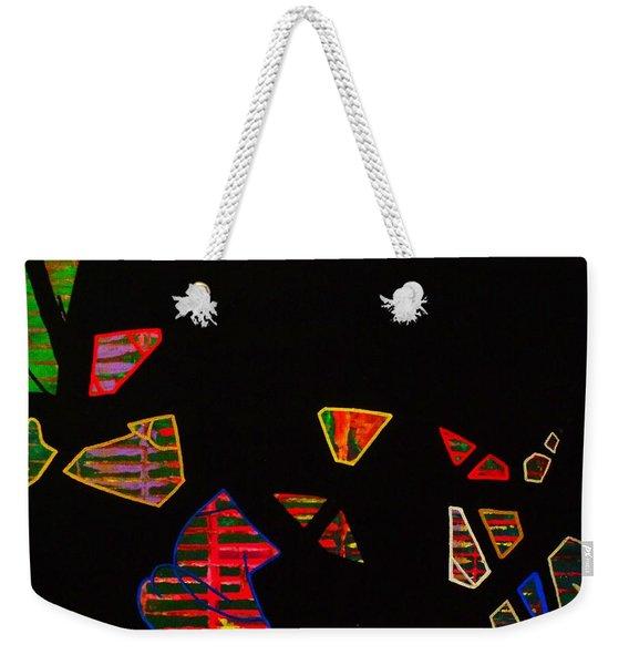 Possibilities Weekender Tote Bag