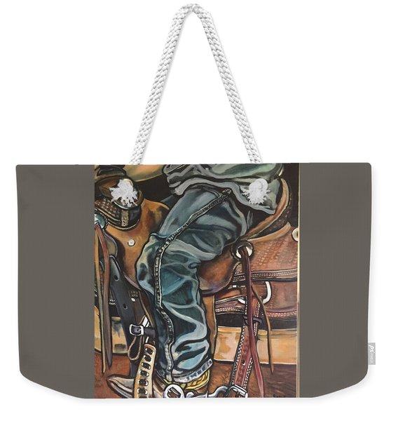 Practice Gear Weekender Tote Bag