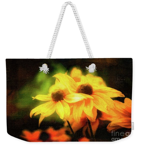 Sun Sisters Revisited Weekender Tote Bag