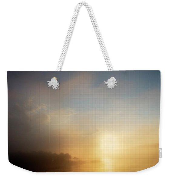 Prelude Weekender Tote Bag