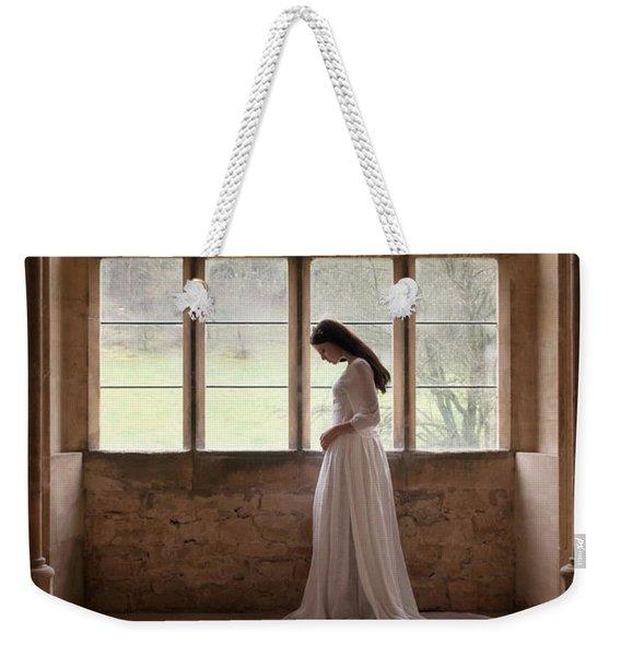 Princess In The Castle Weekender Tote Bag