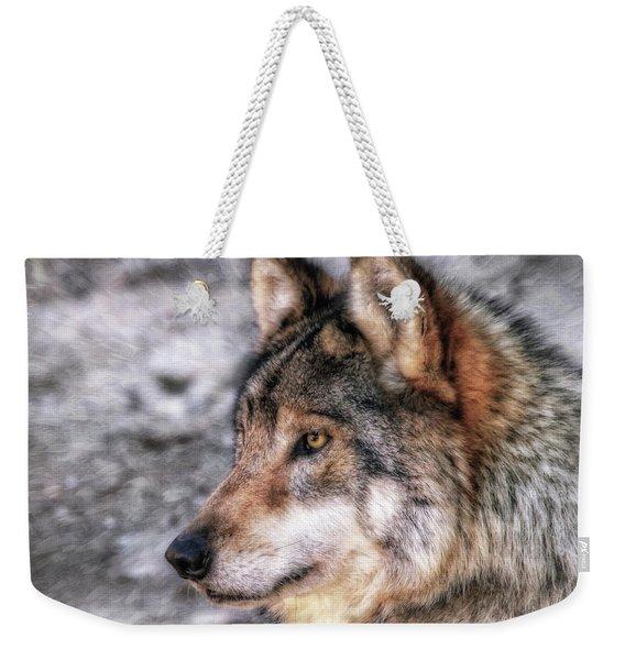 Profiling  Weekender Tote Bag