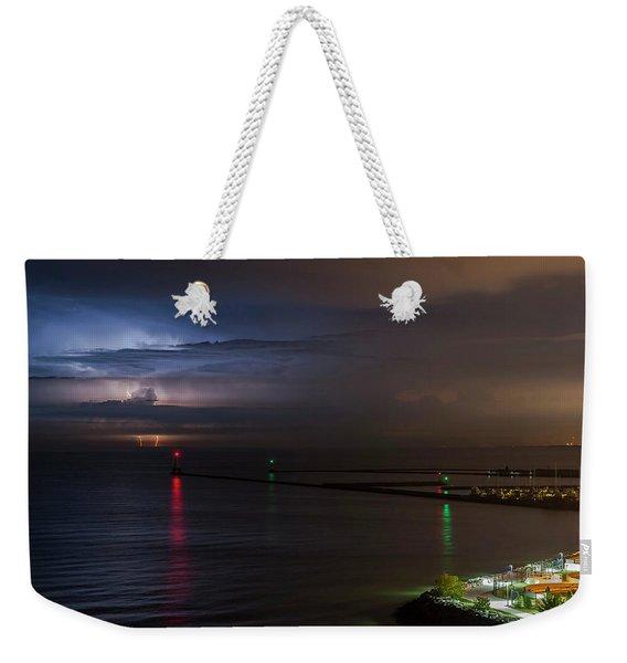 Proposal Weekender Tote Bag