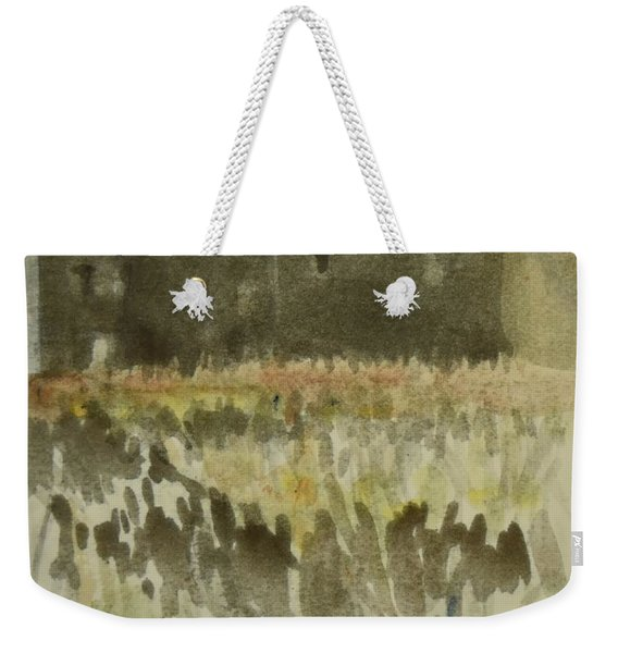 Provence Stenhus. Up To 60 X 90 Cm Weekender Tote Bag