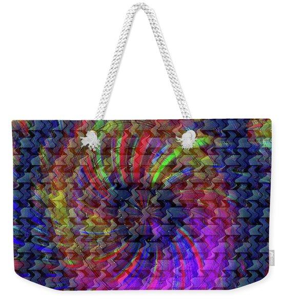 Psyche Weekender Tote Bag