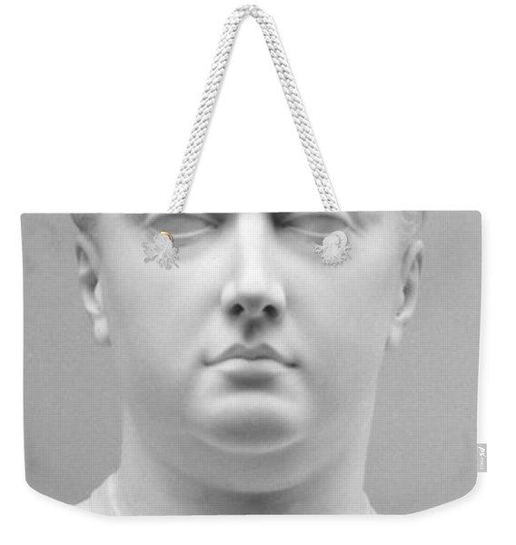 Queen Victoria, Circa 1874  Weekender Tote Bag