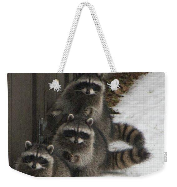 The Three Stooges - 2 Weekender Tote Bag